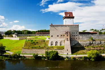 Narva Castle (Schloss Herman)