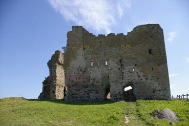 Toolse Castle