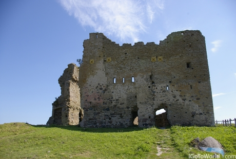 Toolse Castle