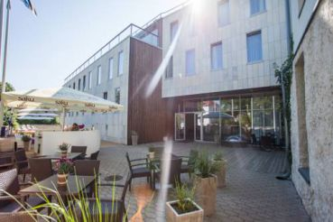 Johan Hotel & Spa