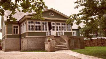 Väike-Liiva Villa