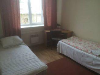Endla Apartments