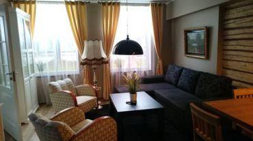Riia Street Apartment