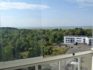 Pärnu Sea View Apartment