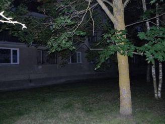 Kiviõli Apartment Soo