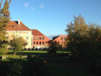 Apartamento de estudio
